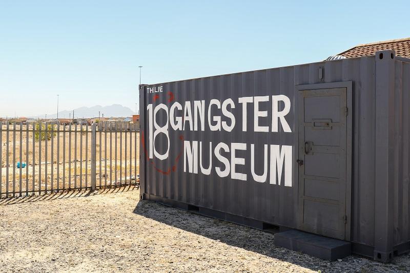 Gangster Museum