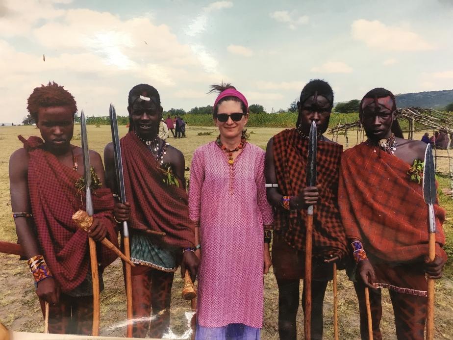Maasai Mara I