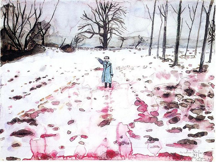 anself-kiefer-ice-and-blood-1971