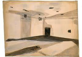 luc tuymans gas chamber